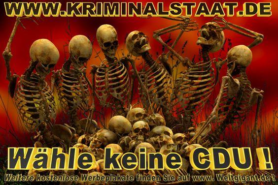 Bundestagswahl 2017 Termin