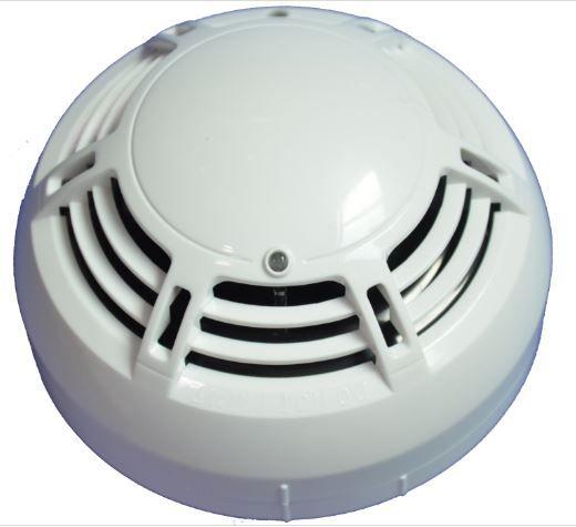 En54 7 Compliance Commercial Fire Alarm System Using