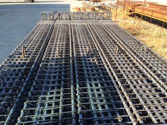 residential concrete forms