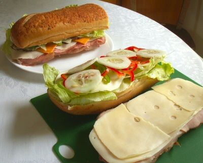 how to make subway bread copycat