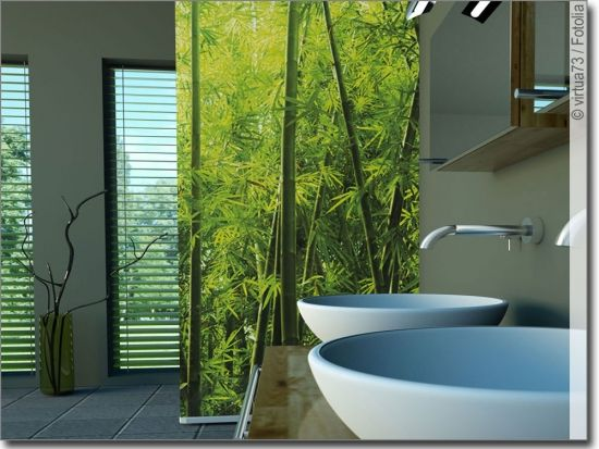 Glasdesign Dschungel Design Glasscheiben Und Glas