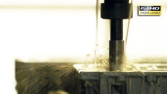 Lathe Factory #AccuracyMachinery, #Automated, #CloseUp, #Heavy, #IndustrialMachine, #Industry, #LatheFactory, #Machine, #Manufacturing, #MaradonasLand, #MechanicalEquipment, #Metal, #Plant, #Steel, #Technology http://goo.gl/JymUqQ