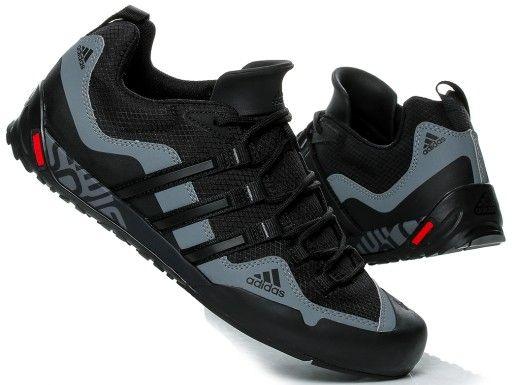 Buty Meskie Adidas Terrex Swift Solo Aq5296 New 5961549986 Oficjalne Archiwum Allegro Sneakers Men Fashion Shoes Mens Sneakers Men