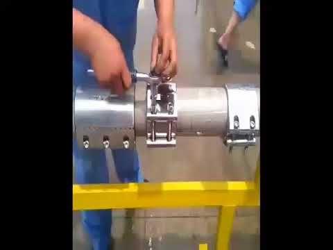 Pin On Gr L Pipe Repair Clamps