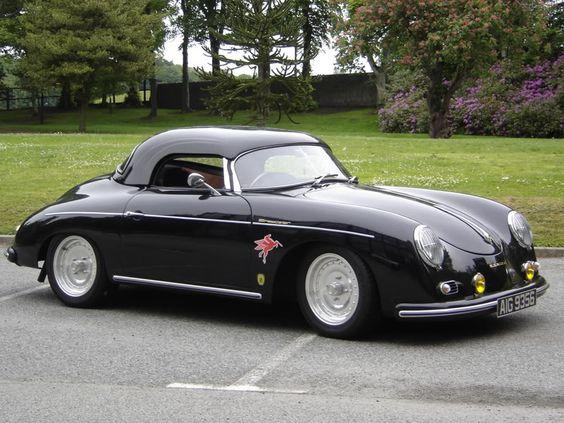 Chesil Speedster Hardtop Google Search Porsche 356