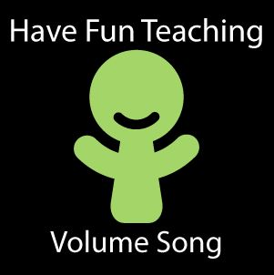 Volume Song, Volume Songs, Free Volume Song, Volume Song for Kids, Volume Song for Teachers, Geometry Song, Shape Song