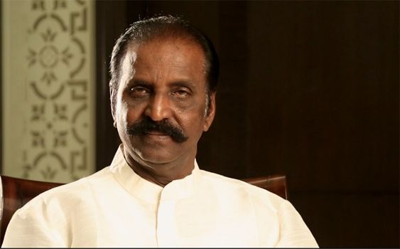 India Will Not Forgive – Vairamuthu Poetry Video