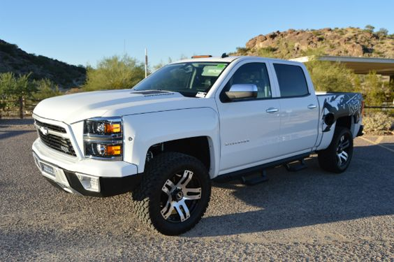 2015 chevy reaper trucks pinterest spotlight automobile and chevy. Black Bedroom Furniture Sets. Home Design Ideas