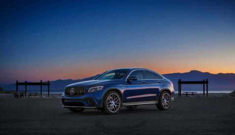 Mercedes Amg Glc 63 S 4matic Coupe Wallpaper Mbsocialcar Mercedes Amg Mercedes Mercedes Benz