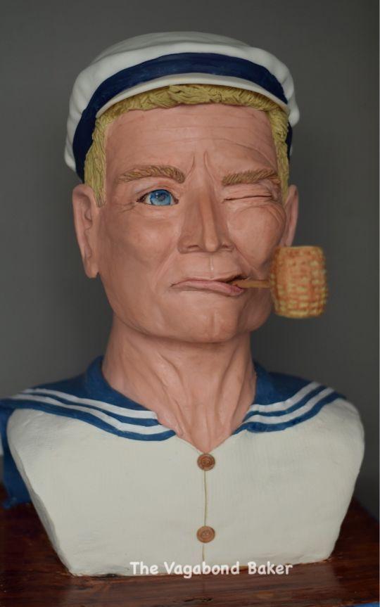 Popeye- A Tribute to Robin Williams