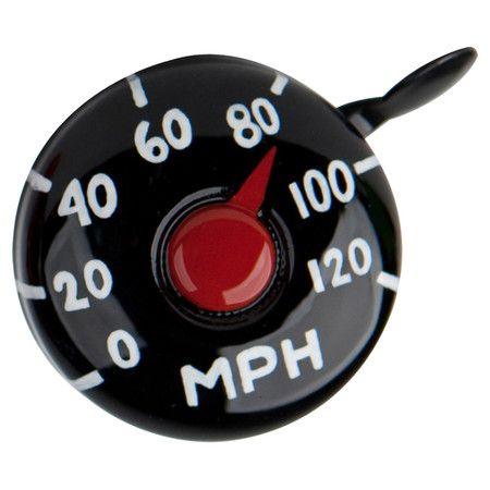 Found it at Wayfair - Speedometer Bike Bell