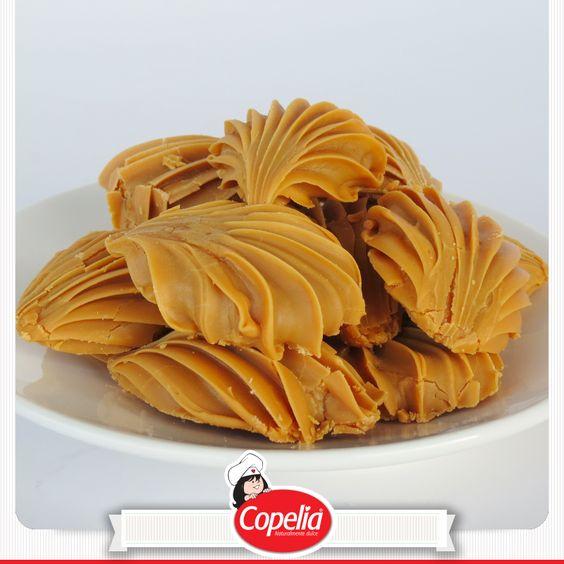 ¡Ponle dulce a tu día con una #ConchitaCopelia! www.alimentoscopelia.com