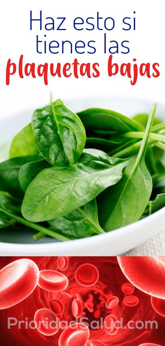 Haz Esto Si Tienes Las Plaquetas Bajas Alimentos Con Vitamina A