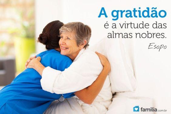10 atitudes diárias para incluir gratidão em sua vida