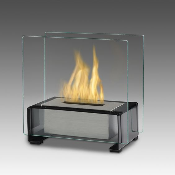 Eco-Feu Etienne Tabletop Fireplace