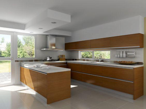 Lema amoblamientos cocina l nea pac fico ideas para el for Ver amoblamientos de cocina