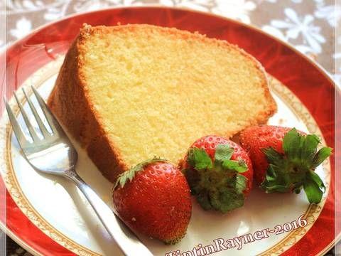 Resep Cake Tapai Keju Special Versi Buttercake Harum Bangettt Oleh Tintin Rayner Resep Kue Camilan Resep Makanan