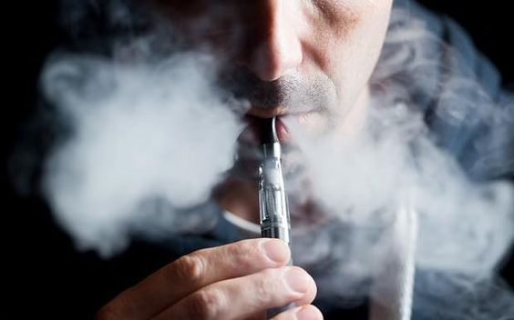E-cigarettes may have helped 18,000 people quit smoking last year, but the…