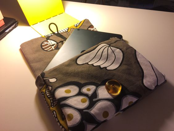Pochette iPad