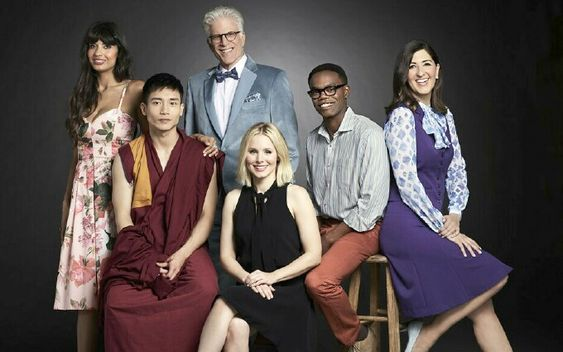 The Good Place - Cast