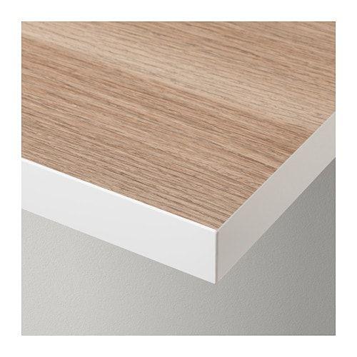 Linnmon Black Brown Table Top 150x75 Cm Ikea Linnmon Table Top White Stain Ikea