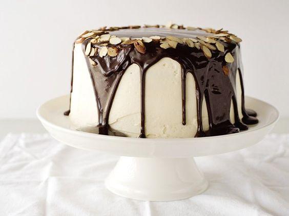 Irish Cream Celebration Cake: Cream Cake, Cake Recipe, Chocolate Cake, Celebration Cakes, Food Cake, Cake Mix, Birthday Cake
