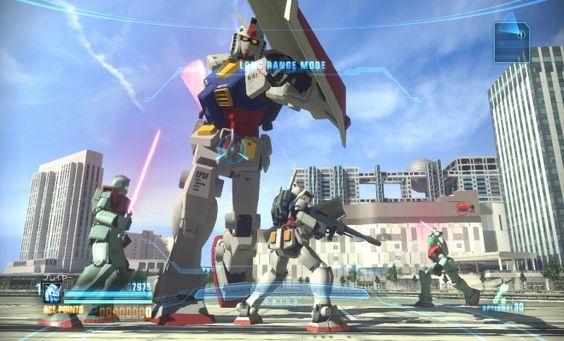 Gundam Breaker 3 kommt für PS4 und PS Vita - http://sumikai.com/games/gundam-breaker-3-kommt-fuer-ps4-und-ps-vita-82362/