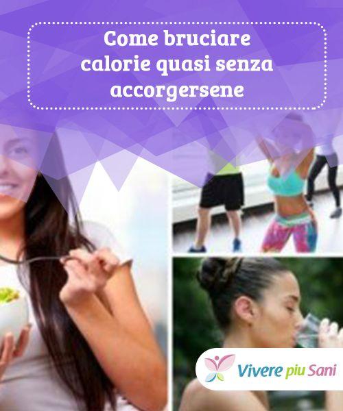 il modo migliore per perdere peso senza esercizio fisico