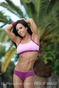 Catherine Holland - Fitness Pro Interview