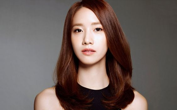 Style of Korea by Dusol Beauty: SNSD Yoona inspired Lovely C-curl hairstyle