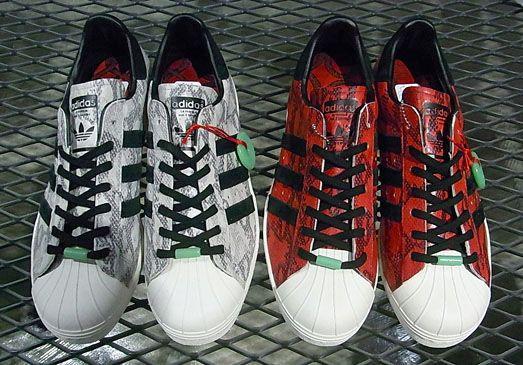 adidas Originals Superstar 80s Chinese New Year Pack