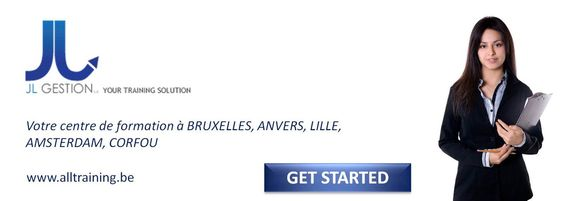 Business Training center in Brussels, Amsterdam, Antwerpen, Corfu, Lille on www.alltraining.be our new websites