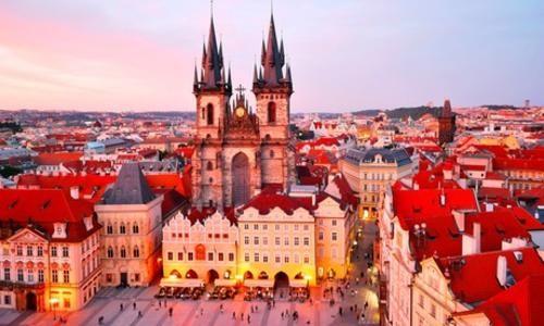 #Praga hotel royal court fino a 4 notti in  ad Euro 45.00 in #Groupon #Travel1