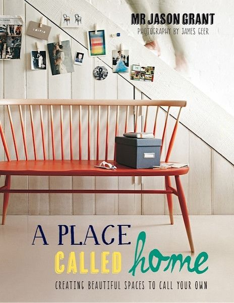 A Place Called Home // Yellow Bungalow #DIY