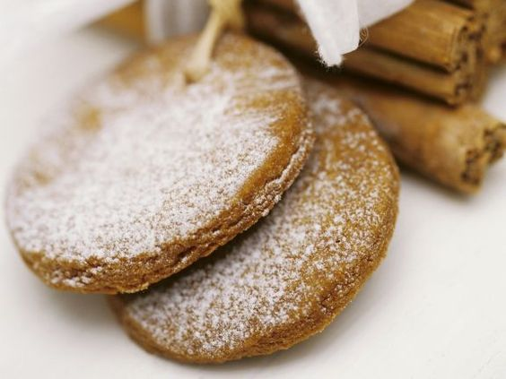 Zimttaler Rezept Kaffee Und Kuchen Rezept Kekse Leckereien
