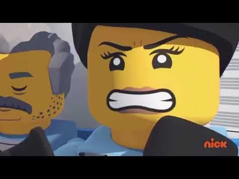 Lego City Adventures Season Two Premieres Sunday March 8 2020 At 9 00 A M Et Pt Only On Nickelodeon Check Out The Traile In 2020 Lego City Nickelodeon Adventure