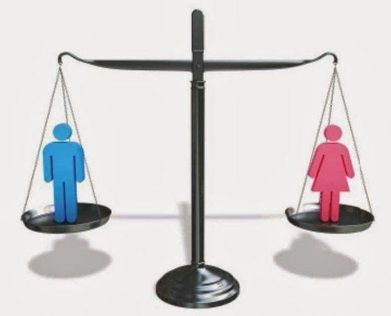 gaRHimpagem: As diferenças dos gêneros