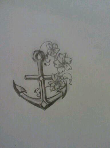 Tattoo sketch my friend drew, can't wait to get it!