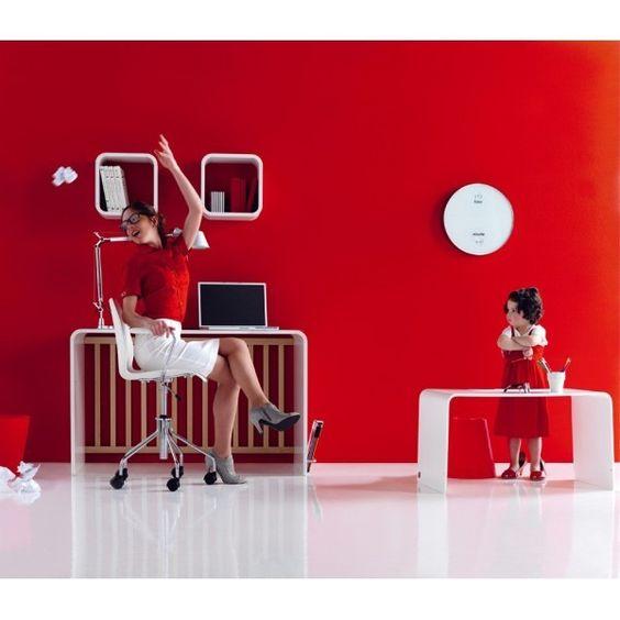 Mini mesa Be Mini Desk - BE mobiliario