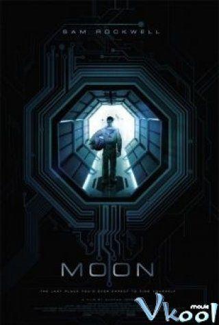 Moon - HD