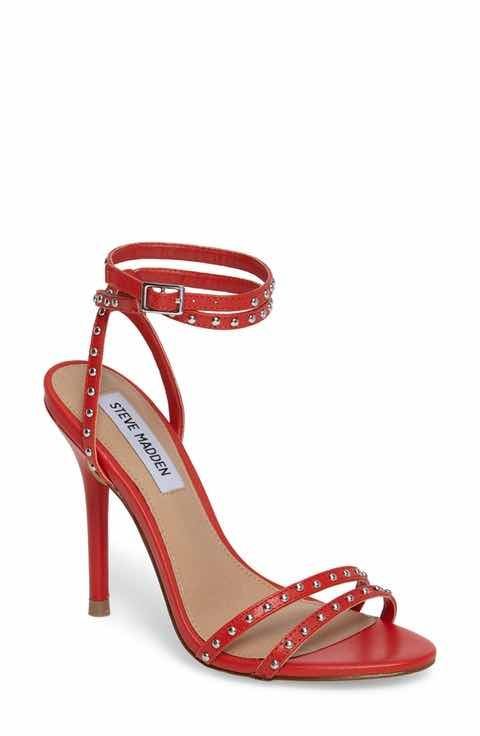 Inspirational Sandals Heels