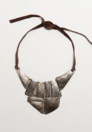 Artemis Necklace, made by artisans in Haiti; Noonday Collection Spring 2014