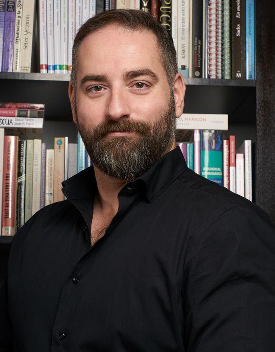 Gabriel José Martín Martín