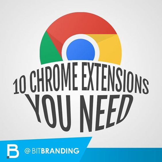 """If you are a business owner we know how busy you can be. But there are tools that make life a little easier. Below are 10 chrome extensions we use in our business to make our work run more efficiently.  1. Honey - Automatically find and apply coupon codes when you shop online! http://ift.tt/UMtAqI  2. Responsive Web design tester - Find out how a website looks on any device or browser. http://ift.tt/1uQiscN  3. Save to Facebook -  Save any page to your Facebook's """"saved"""" section…"""