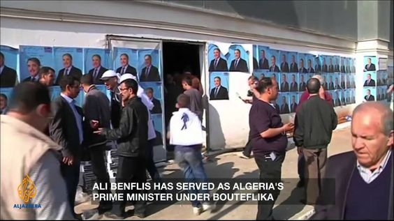Inside Story -  What difference will Algeria's election make?