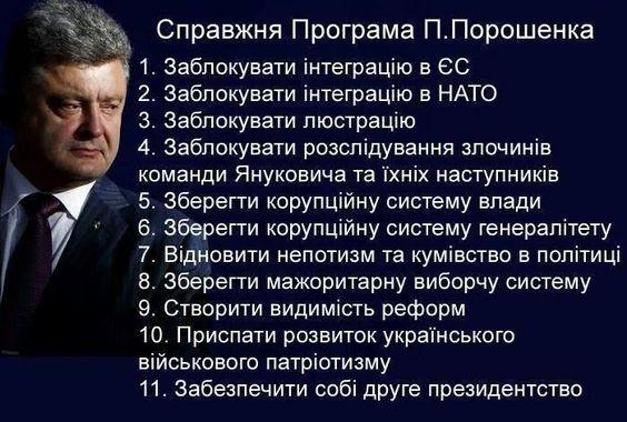 Генпрокурор Шокин находится в оплачиваемом отпуске – прокурор Куценко - Цензор.НЕТ 6946