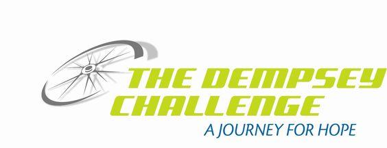 The Dempsey Challenge<3