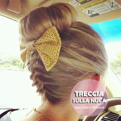 Un fiocco tra i capelli: tante idee per personalizzare le tue acconciature