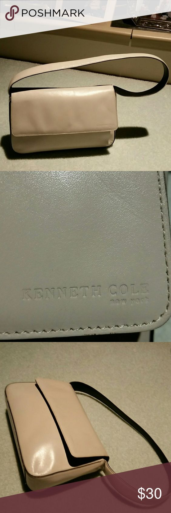 Bag Leather bag Kenneth Cole Bags Mini Bags