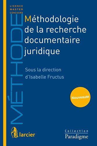 Hachee Pdf Methodologie De La Recherche Documentaire Juridiqu Recherche Documentaire Documentaire Listes De Lecture